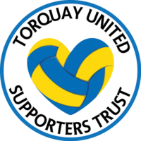 "Mr L (Newton Abbot) supporting <a href=""support/torquay-united-supporters-trust"">Torquay United Supporters Trust</a> matched 2 numbers and won 3 extra tickets"