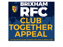 "Mr P (BRIXHAM) supporting <a href=""support/brixham-rugby-football-club"">Brixham Rugby Football Club</a> matched 4 numbers and won £250.00"