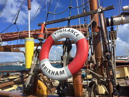 "Mr H (BRIXHAM) supporting <a href=""support/friends-of-the-vigilance-of-brixham"">Friends of the Vigilance of Brixham</a> matched 2 numbers and won 3 extra tickets"