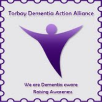 Purple Angel Dementia campaign