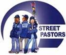 Torbay Street Pastors is December's Torbay Lottery Good Cause of the Month